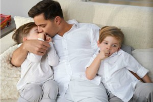 Ricky-Martin-with-sons-Valentino-and-Matteo