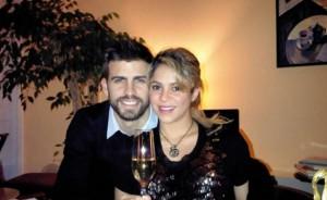 Shakira & Piqu