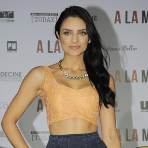 'A la Mala' photocall and press conference