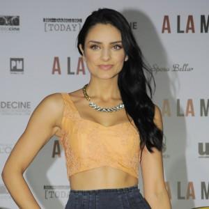'A la Mala' photocall and press conference