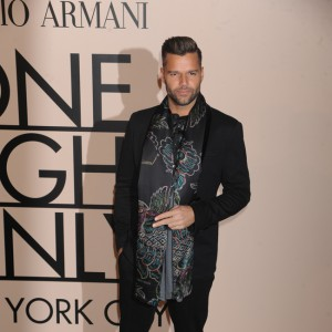 Armani - One Night Only New York at SuperPier in New York City