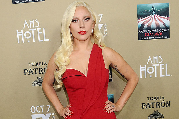 Lady-Gaga-Attends-American-Horror-Story-Hotel-Premiere