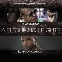 Album Image: A El Que No Le Gute (Single)