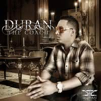 Album Image: Duran The Coach
