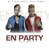 Imagen del disco: En Party El Londy (Single)