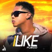 Imagen del disco: I Like (Single)