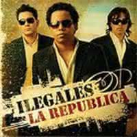 Album Image: La Republica