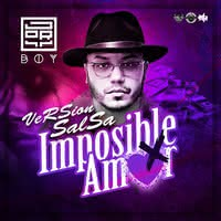 Album Image: Imposible Amor (Salsa Version) (Single)