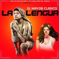 Album Image: La Lengua (Single)