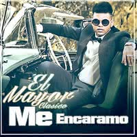 Album Image: Me Encaramo (Single)