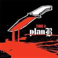Album Image: Time 4 Plan B