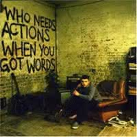 Album Image: Who Needs Action