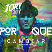 Album Image: Por Que Cambiar (Single)