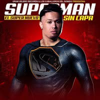 Imagen del disco: Superman Sin Capa (Single)